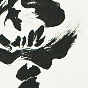 画像3: 仏事掛け軸 小林太玄 釈迦名号 南無釈迦牟尼佛
