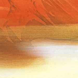 画像3: 開運掛軸 赤富士 平野宏仙