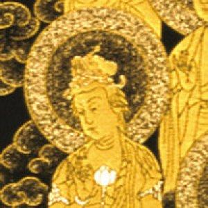 画像3: 仏事掛軸 十三佛 梶井誠海